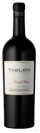 Terlato Vineyards Devils Peak